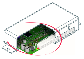 Interface converter - J1939 I/O module development