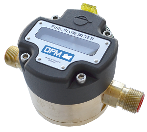 Smart flow meter technology, use case from Technoton Engineering