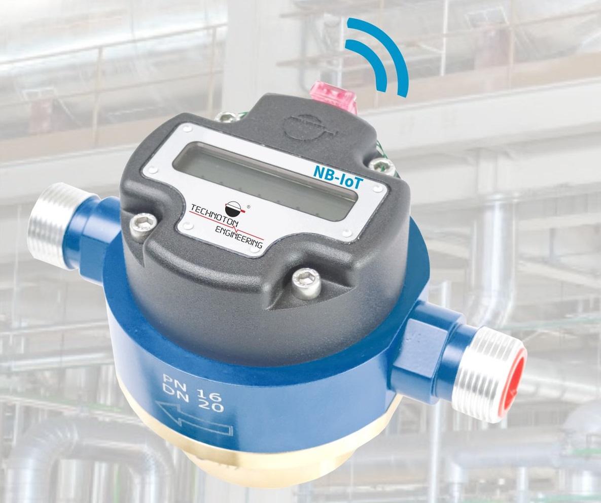 Custom smart meter and IoT meter development
